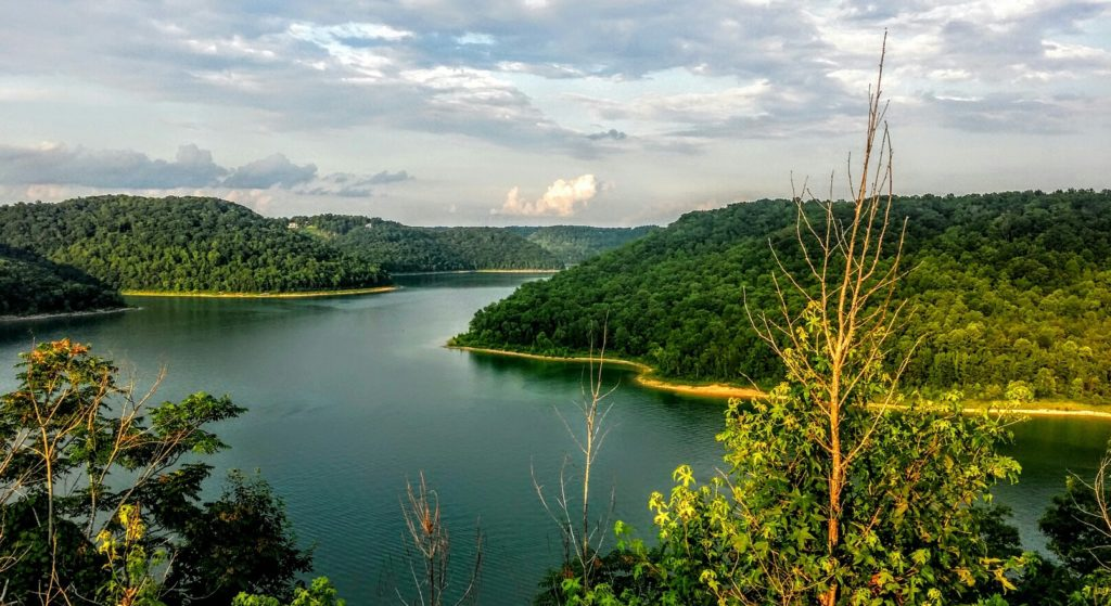 Dale Hollow Lake - Clay County Partnership Chamber of Commerce