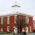 Historic Clay County Courthouse
