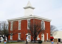Clay County Corner Radio Show @ Clay County Courthouse | Celina | Tennessee | United States