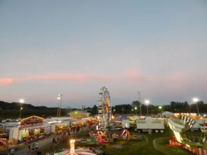 Clay County (TN) Fair