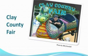 Clay County, TN Fair